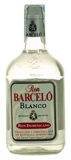Ron Barcelo Rum Blanco 750ml